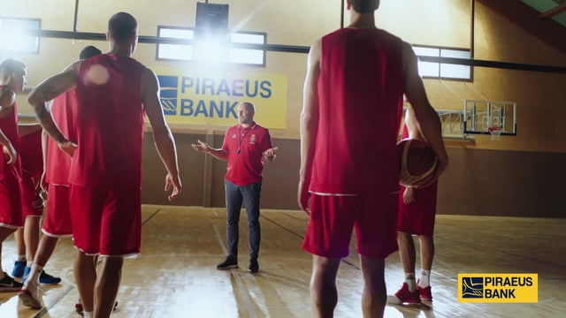 Piraeus Bank Time Out